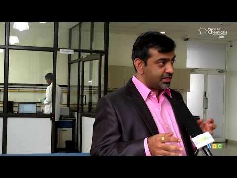 Ganesh Srinivasan, CTO, Resil in conversation with Shivani Mody of WOC TV, worldofchemicals.com