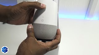 How To Setup And Use A Google Home  Speakers
