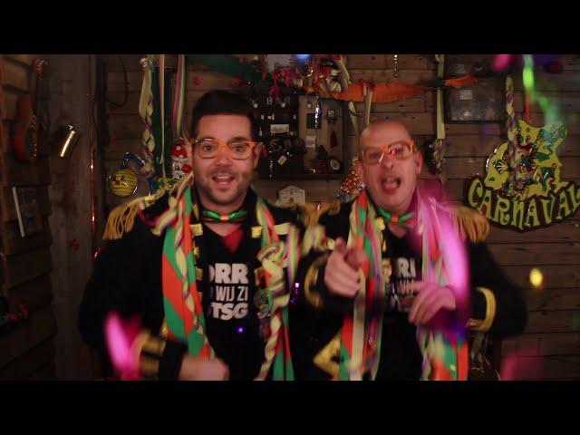 Duo Knotsgek - We Hebben Een Bierbuik