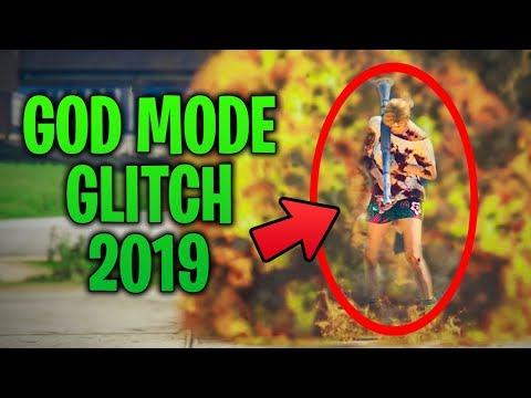Super Easy GOD MODE Glitch Taking Over GTA Online Lobbies +