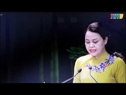 Khai Mạc Đại Hội Đại biểu Đảng Bộ tỉnh Ninh Bình lần thứ XXII, nhiệm kỳ 2020-2025