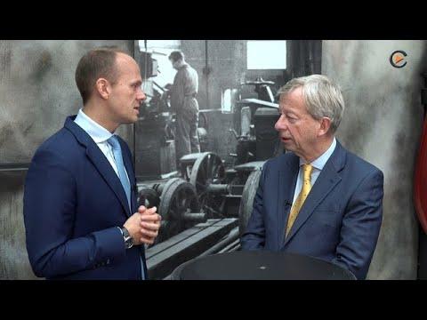 Le reset monétaire mondial a commencé, ruée vers l'or à venir - Ronald Stöferle, Egon von Greyerz