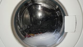 Zanussi FLS 1284 - Cottons 40°C/104°F