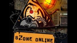 sZone - Juego Free to Play de Supervivencia - S.T.A.L.K.E.R Online - MMO