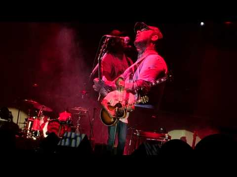 """I Lost It All"" by Aaron Lewis @ Pala Casino on 7-25-15"