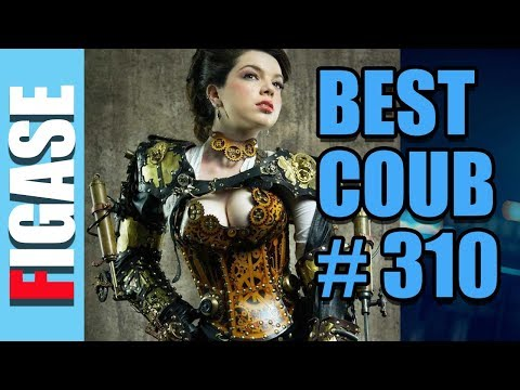 COUB #310 | Best Cube | Best Coub | Best Fails | Funny | Extra Coub