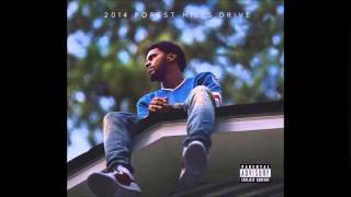 J. Cole - Fire Squad W/LYRICS