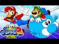 Mario Galaxy 2 Jogo Incr vel Que Foi Abandonado