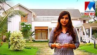 Jannath - European  Country Style House In Malappuram | Veedu Old Episode | Manorama News
