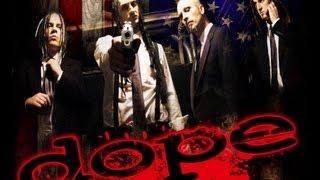 Dope - I'm Back (HQ)