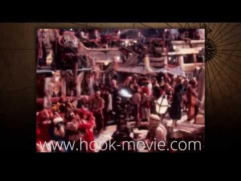 Hook - Production and set design (Région 2 DVD)