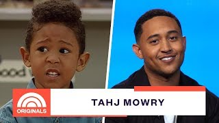 Tahj Mowry Recalls Playing Michelle's Friend Teddy On 'Full House'