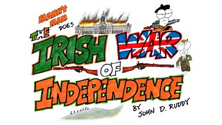 Irish War of Independence in 12 Minutes