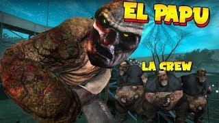 Charger INMORTAL !!! #RetosEstúpidos en Left 4 dead