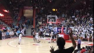 Jordan rebounds