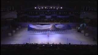 創価ルネサンスバンガード第18回ビクトリーコンサート「KingArthur」