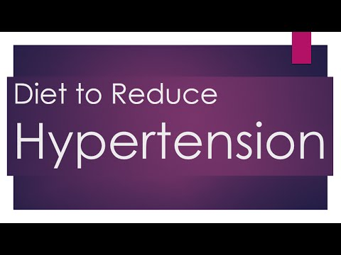 Hypertension pharmacothérapie