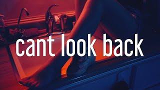 Kendra Dias, Mr. Stee & Jub - Can't Look Back (Lyrics)