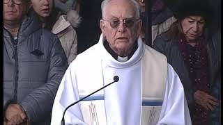 Santo Rosario En Lourdes. Misterios Gloriosos