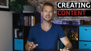 How to Create Content for Your Live Stream or Podcast