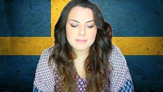 RAPE IN SWEDEN