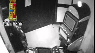 preview picture of video 'Presa la banda dei furti in appartamento a Pistoia e Firenze'