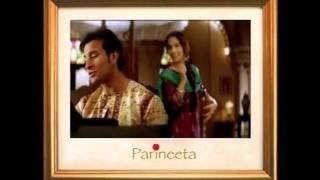 Parineeta | song Piyu bole - YouTube