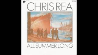 "Chris Rea – ""All Summer Long"" (Magnet) 1985"