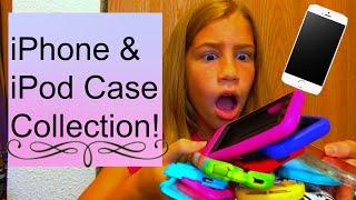 2016 IPhone/ IPod Case Collection! | Laura Velez