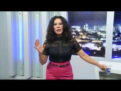 Sandra Santos comenta o hábito do lixo na ruas de Porto Velho - Gente de Opinião