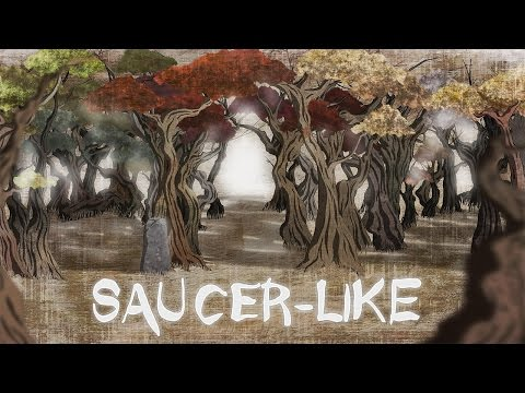 Saucer-Like Official Trailer 2017 thumbnail