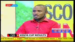 Score Line: Kenya Premiere League fixtures - 19/3/2017