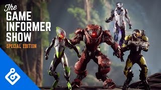 Answering Anthem's Lingering Questions