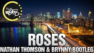 Gambar cover The Chainsmokers - Roses Ft. Rozes (Nathan Thomson & Brynny Bootleg)