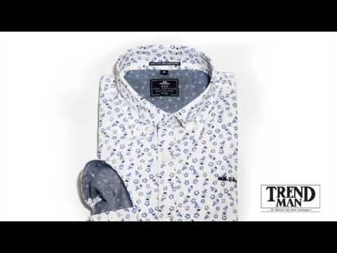Spring 2016 - Print Hemden