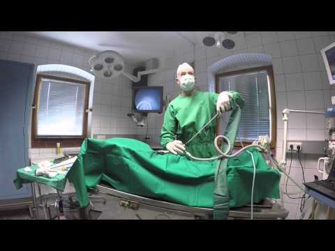 Prostatakrebs, ohne Metastasierung