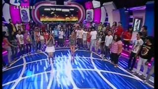 Mahadewi Live Performed Di Dahsyat (17/06) Courtesy RCTI
