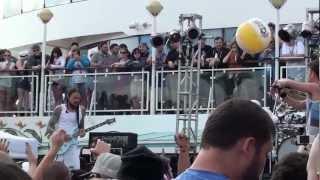 311 Cruise 2013 - Strangers