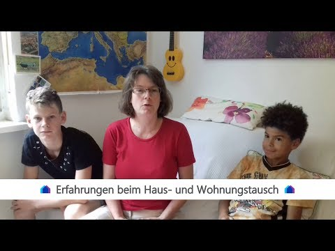 HomeLink Erfahrungen: Familie Klang aus Karlsruhe