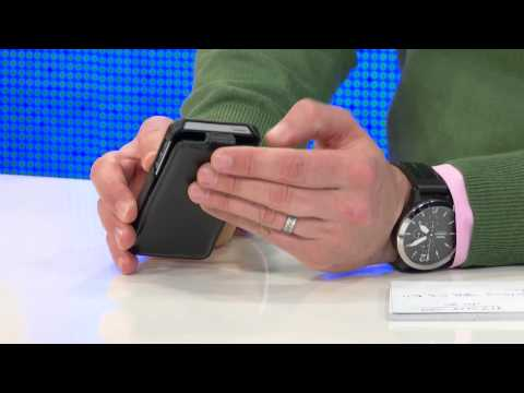 Somikon Displayschutzfolie für Samsung Galaxy S4, glasklar
