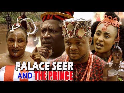 PALACE SEER & THE PRINCE SEASON 3 -  KEN ERICS  2018 TRENDING NIGERIAN NOLLYWOOD MOVIE |FULL HD