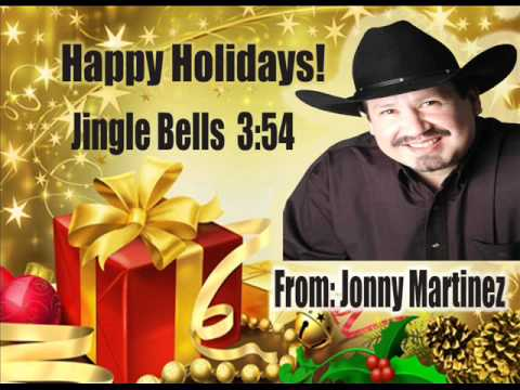 Jonny Martinez Jingle Bells.wmv