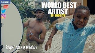 WORLD BEST ARTIST episode173 (PRAIZE VICTOR COMEDY)