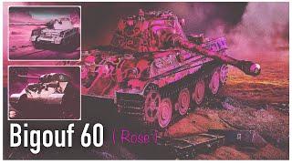 World of Tanks blitz Boutique WG (M4A2E4 et Pz. IV S.) plus Camouflage (inattendu)