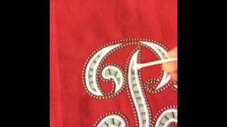 Applique Corner Presents: Cutwork Designs