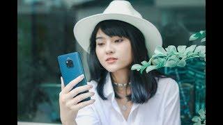 "Huawei Mate 20 Series สมาร์ทโฟนที่โดดเด่นทุกรายละเอียด เพราะนี่คือ ""Smartphone Of The Year 2018"""
