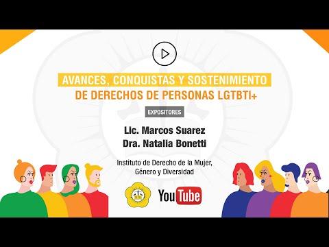 AVANCES, CONQUISTAS Y SOSTENIMIENTO DE DERECHOS DE PERSONAS LGTBTI+