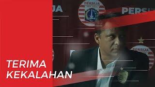 Kalah dari Persebaya, Pelatih Persija Jakarta Akui Keunggulan Klub Bajul Ijo