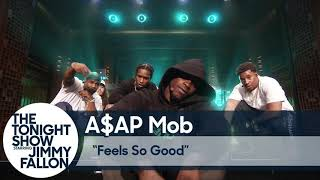 A$AP Mob - Feels So Good (Reversed Cover Version)