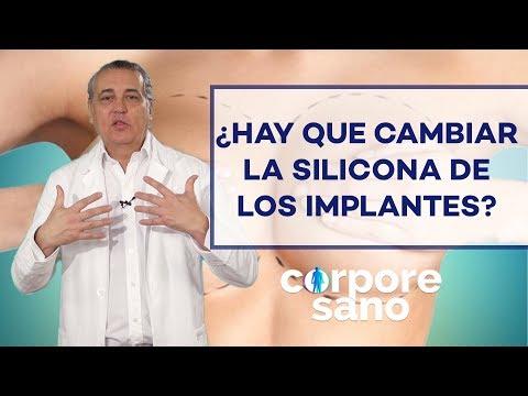 Como ponen implanty en el pecho